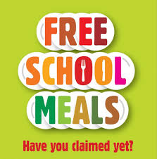 Free Meal - Claim yet
